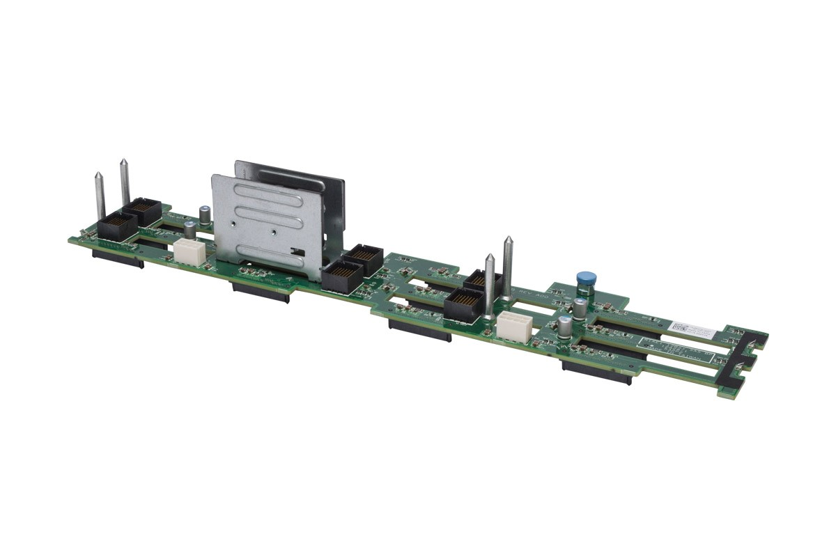 Dell PowerEdge VRTX 1x12 3.5 Backplane 6FY76