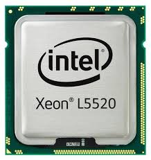 Intel Xeon Processor L5520 (2.26 GHz, 8MB L3 Cache, 60W